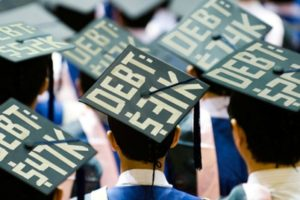 New York Student Loan Delinquencies Doubled Since The Last Decade