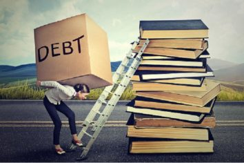 How To Get Out Of Debt: 5 Strategies You Should Be Trying