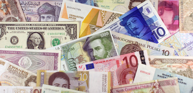 A Beginner's Guide to World Currency