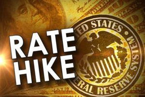 Fed all Set to Inaugurate the Trump-Era with Rate Hike