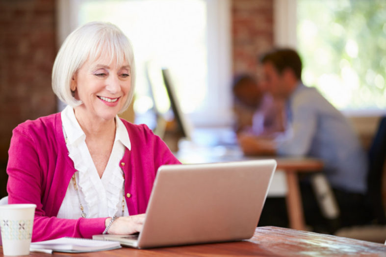 Know why More Women Should Work Into Retirement
