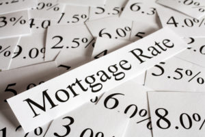 The Mortgage Market Takes a Prompt Breather before Revving up