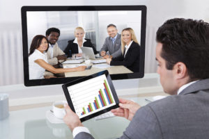 How to Use Video Conferencing for Your HR Department