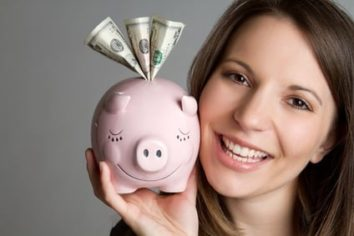 How Much Should Be In Your Account at The Age of 30?