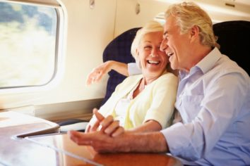 Rock Your Retirement Trip within Budget