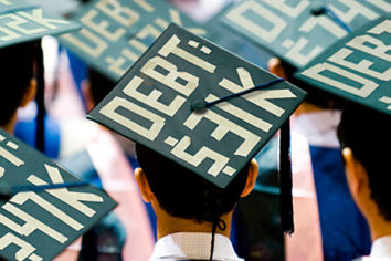 Americans are More Burdened With Student Loan Debt In 2017 – Is There A Respite?