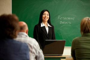 Is There A Need for Colleges to Provide Financial Literacy Classes?