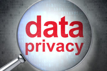 Prep up Your Data Privacy Settings
