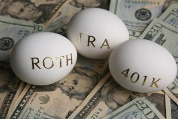Invest in Startups by Tapping Your IRA