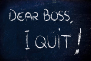 4 Irrefutable Signs it's Time to Change Your Job