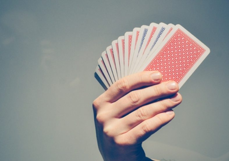 Raise or Fold: What to Do When Life Deals You a Bad Financial Hand