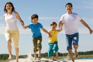 Best Insurance for Families