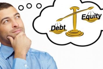 Equity Financing vs. Debt – Which is a Viable Option for Your Business?