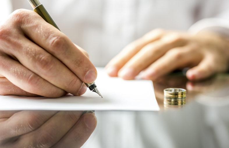 Plan Your Finances Way Ahead of Your Divorce