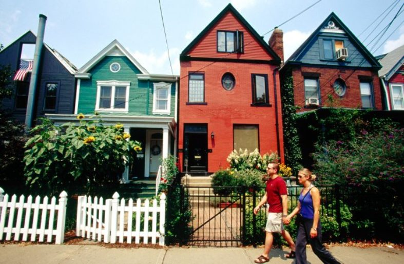 Best Cities To Own A Home In The US