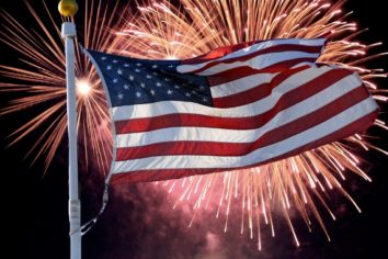 Mark 4th July As Your Financial Independence Day