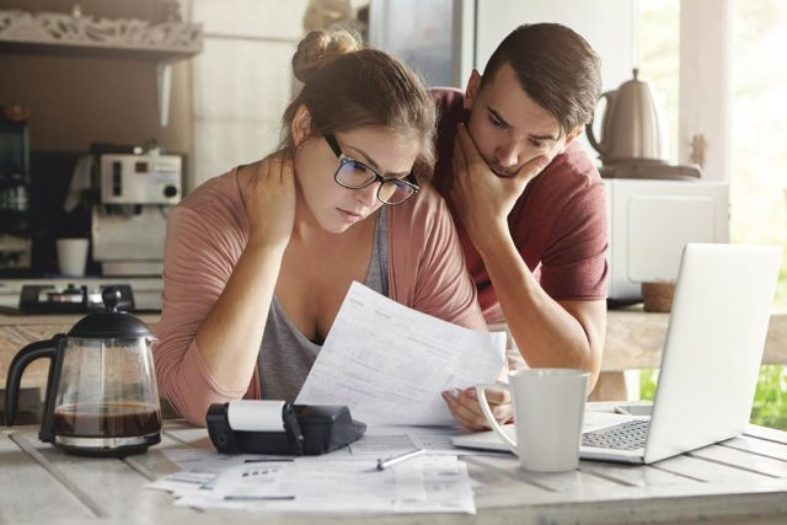 Stop Fighting Over Money and Evolve As A Wealthy Couple