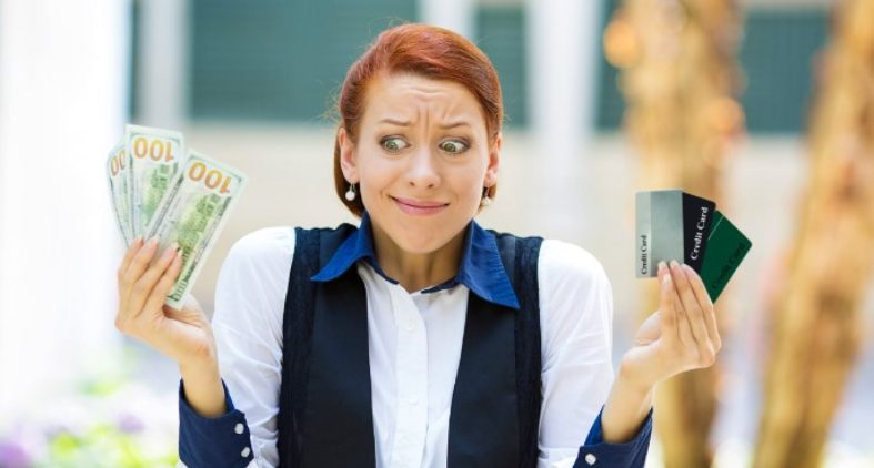 Weighing Choices for Going Away from Financial Debt