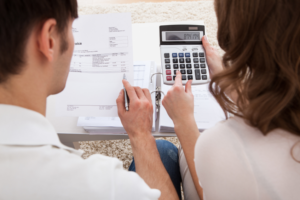Getting Back into the Groove and Shoring Up Your Personal Finances