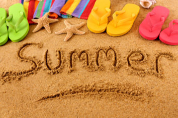 Beat the Scorching Heat despite Being on a Shoestring Budget