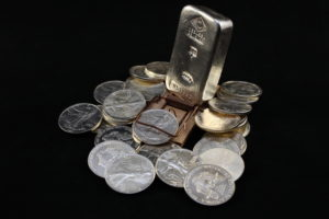 4 Ways You Can Start Investing in Silver Right Now!