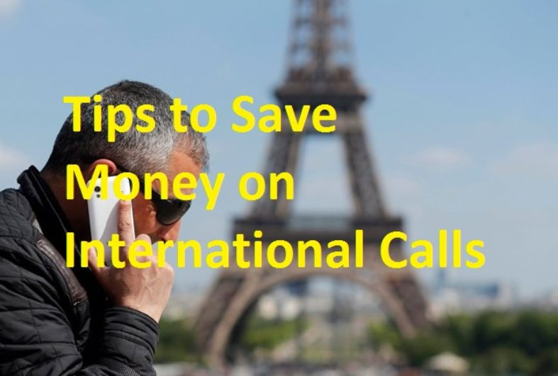 Don't Bleed Red in Phone Bill When You Travel Abroad – Few Tips to Save Money