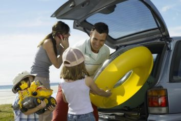 Drive down Costs of Hiring a Car on a Holiday