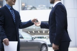 How to get a New Car on a Tight Budget