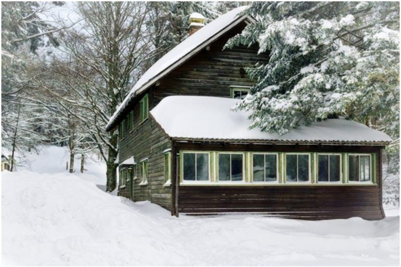 7 Ways to Prepare Your House for Winter within Budget