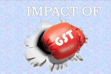 Impact Of GST On Small And Medium Businesses – Benefits And Challenges