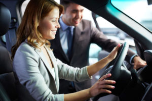 Buying a New Car: Getting the Best for Your Money