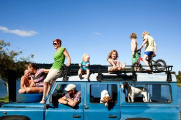 Guide for Fun Family Road Trip within Your Budget