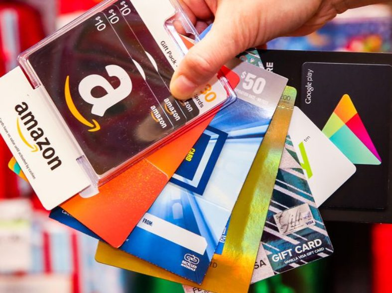 Easiest Ways in which You Can Get Cash from Your Gift Cards