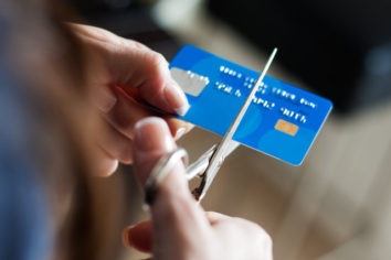Doing Away with the Addiction of Using Credit Cards