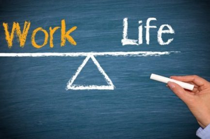 Striking the Perfect Work Life Balance – What's the Take?