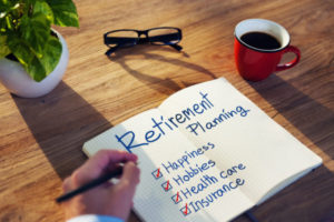 Reasons You Should Start Saving and Planning For Your Retirement
