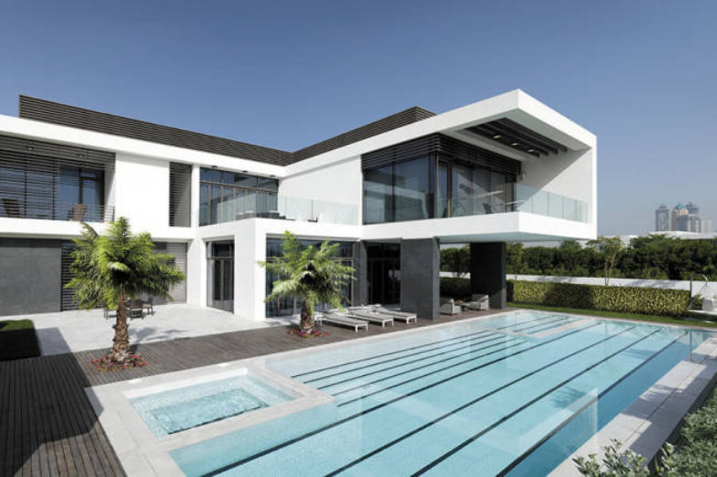 How To Invest in International Properties