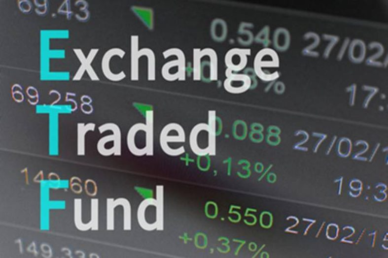 Best 5 ETF's to Hold in an IRA Overview