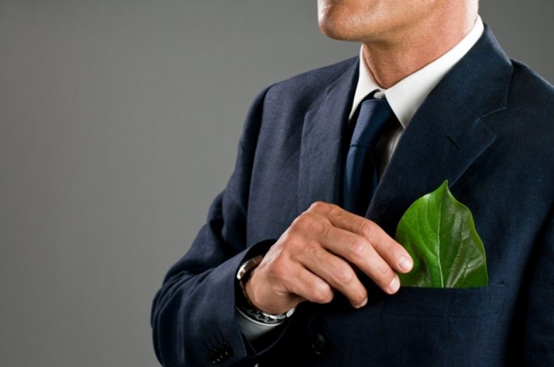 Five Reasons Why Fortune 500 Companies Buy Eco-Friendly Promotional Products