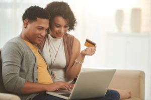 Credit and Your Future:  7 Important Facts About Building Your Credit for a Better Future