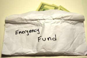 Do You Have an Emergency Savings in Place?