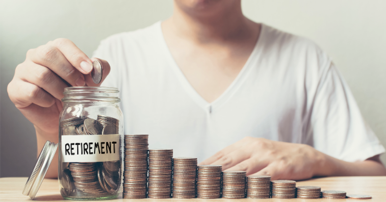 How to Save Money for Retirement by Age 30