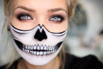 5 Exciting yet Cheap Halloween Makeup Ideas for Teens