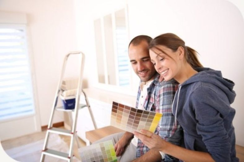 4 Important Reasons for Opting Home Improvement Loans
