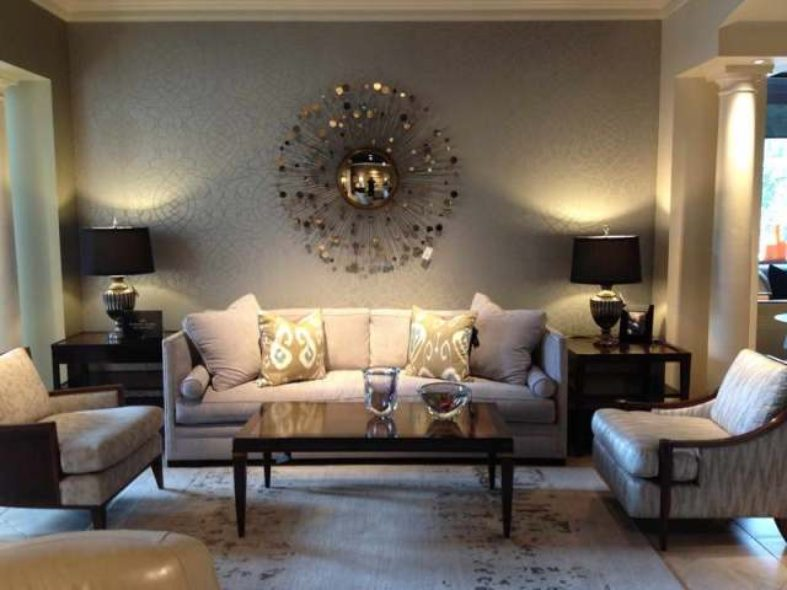 Elegant 7 Pocket Friendly Home Decor Ideas For Your Living Room