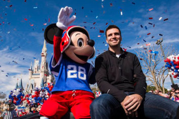 4 Smart Ways to Save Money on Disney World Vacation
