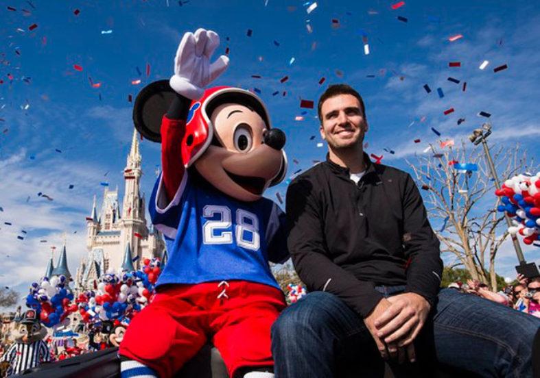 4 Smart Ways to Save Money on Disney World Vacation