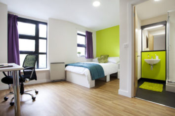 How Thriving is the Student Property Investment Market?
