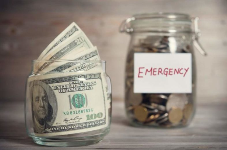 5 Ideas to Start Your Emergency Savings for 2019