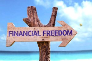 7 Signs You're on Your Way to Financial Freedom